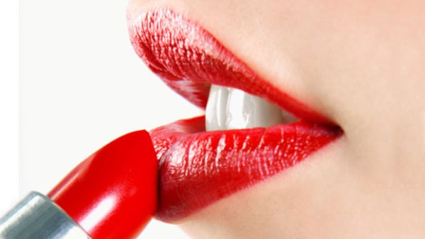 lipstick health.msn.co.nz