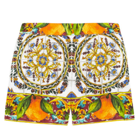 Dolce and Gabbana netaporter
