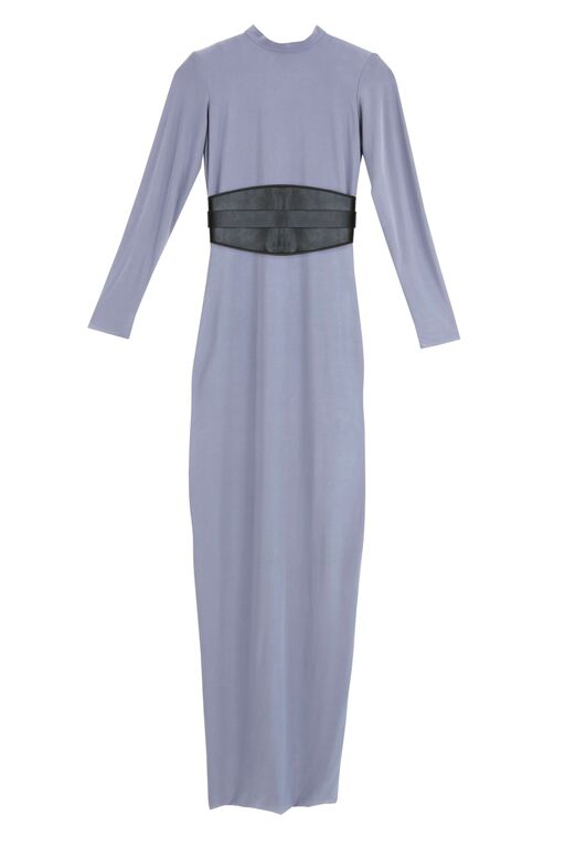 jersey gown - lama jouni