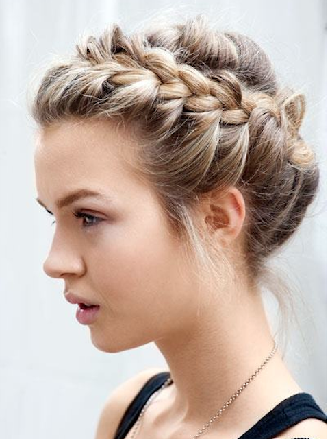 Image 3 - braid