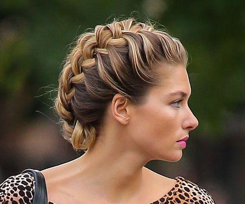 image 4 - braids